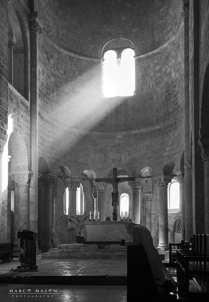 in nomine Christi