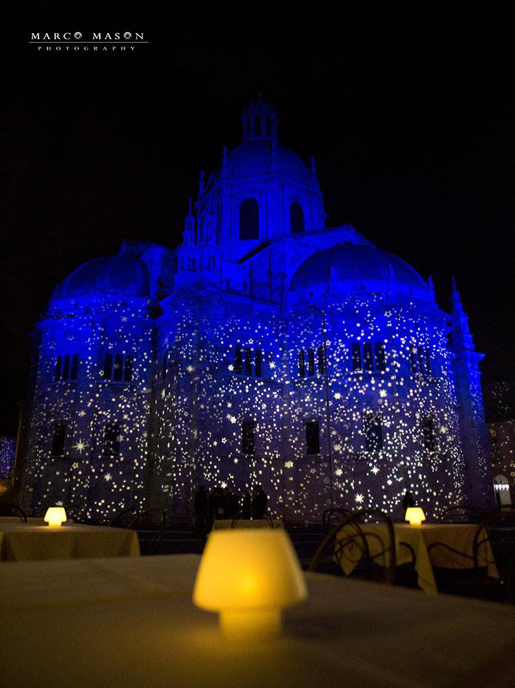 Il Duomo a Natale