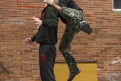 Krav Maga - Tattiche di combattimento