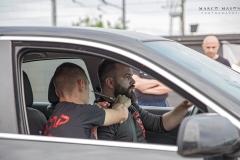 Krav Maga Como-Car Rage 2015
